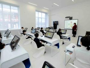 Держава спрямувала на оснащення шкіл природничо-математичними кабінетами 200 млн гривень