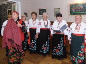 Композитор  Анатолій Вишня представив у Кропивницькому свій пісенник