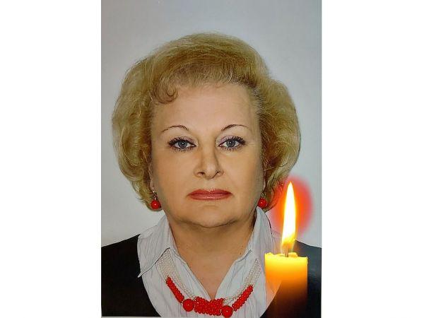 Колишній міський голова Володимир Пузаков втратив дружину