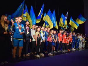Кіровоградщина: Хто отримав премію імені Жученка у галузі спорту?