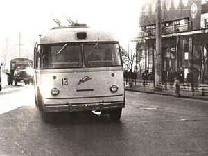 Тролейбусному рухові в Кропивницькому — півстоліття