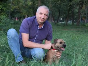 Знайомство з депутатом Кропивницького: дитинство, захоплення та сім'я