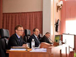 Кропивницький: Сесію міської ради проводитимуть онлайн