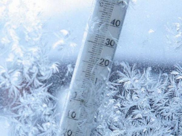 13 січня по місту Кропивницькому оголошується І рівень небезпеки