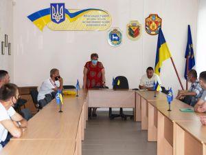 Кіровоградщина: В Олександрії безробітним пропонували вакансії у галузі електрики
