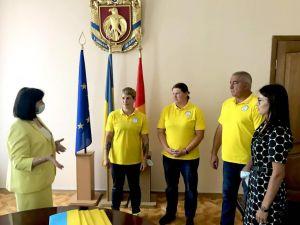 Троє спортсменів з Кіровоградщини представлятимуть Україну на Паралімпійських іграх в Токіо