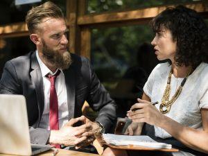 Як співпрацюють кар'єрний радник та шукач роботи?