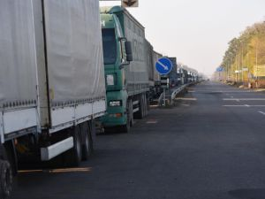 Прем'єр-міністр Олексій Гончарук дав місяць на усунення контрабанди на митниці