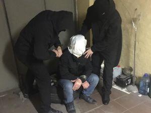На Кіровоградщині екс-даїшник розробив спецоперацію з викрадення судді (ФОТО)