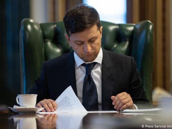 Нові закони, які діятимуть в Україні під час карантину