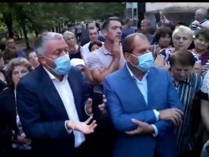 Кіровоградщина: На Голованівщині постало питання  закриття лікарні