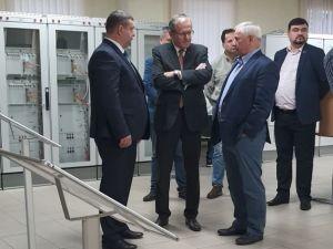 Кропивницький: Польський посол завітав на Радій