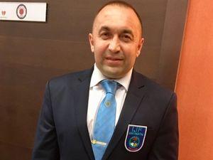Майстер спорту з Кіровоградщини став рефері міжнародної федерації дзюдо