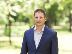 Олександр Цертій знає, як розв'язати клубок проблем у сфері ЖКГ Кропивницького