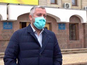 Ще 34 мільйони гривень отримає Кіровоградщина на забезпечення лікарень киснем