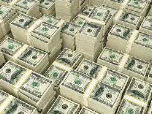 На що саме Міжнародний валютний фонд виділив 2,7 млрд доларів Україні