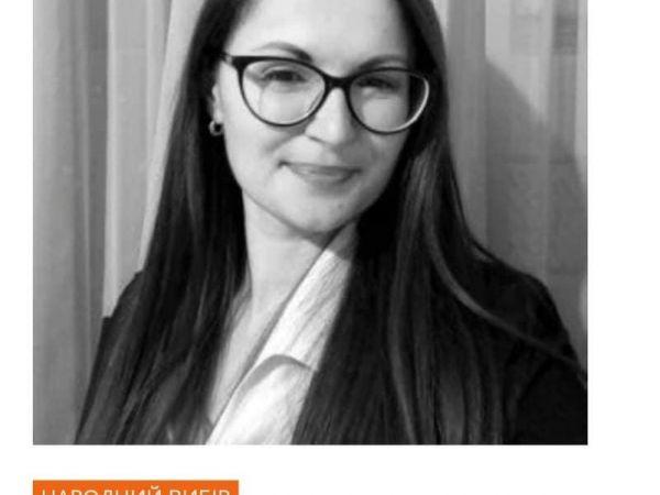 Кіровоградщина: Викладачка педагогічного університету потрапила до сотні блогерів України