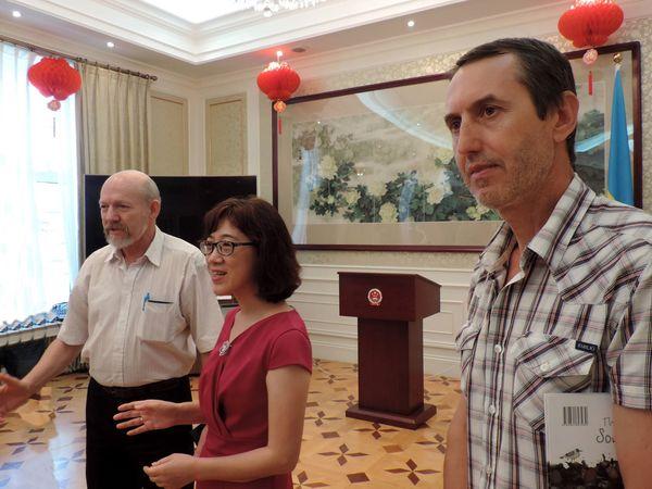 Як Китай вразив українських журналістів (ФОТО)