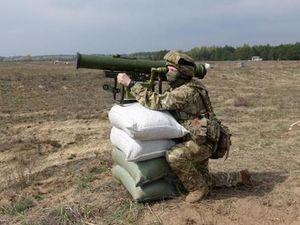 Українські протитанкові комплекси «Стугна» і «Корсар» протистоятимуть танкам бойовиків