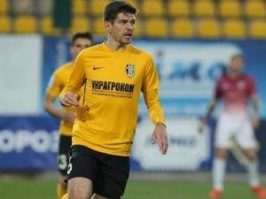 Футболістом з Кіровоградщини цікавляться відразу два італійських клуби
