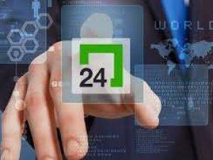 У листопаді мобільний Приват24 став ТОП додатком України для iPhone