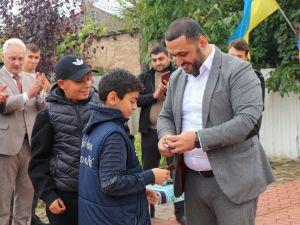 Спілка вірменів відзначила День Незалежності своєї держави