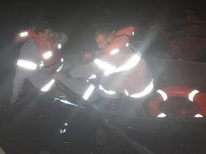На вихідних у Південному Бузі потонув 44-річний чоловік