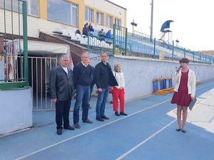 Стартував командний чемпіонат України з легкої атлетики серед юнаків і дівчат