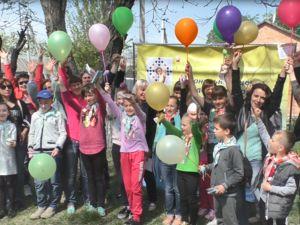 На Кіровоградщині завершився щорічний Європейський тиждень імунізації