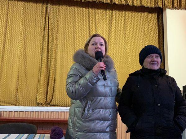 На Кіровоградщині жителі Аджамки подадуть звернення до уряду (ФОТО)