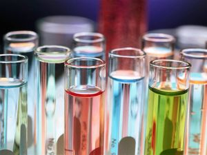 Випуск  хімічних речовин і  продукції на Кіровоградщині збільшився на 31%