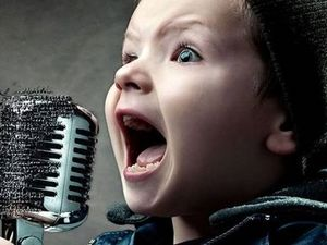 У Кропивницькому дітей запрошують  у естрадно-вокальну студію