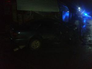 У Гайвороні через ДТП загинула 45-річна жінка