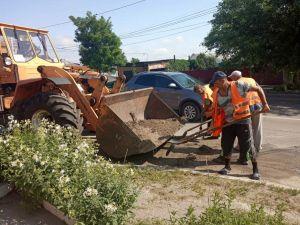 Кропивницький: Місто досі не оговталось після недільної негоди (ФОТО)
