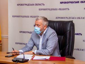 На Кіровоградщині не вистачає кисневих концентраторів
