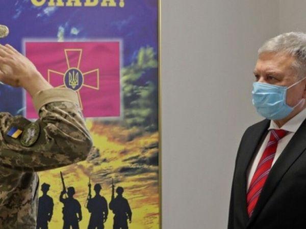 Українські військові звання перевені на коди військових рангів НАТО