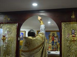 Чи можна буде відвідувати храми на великодні свята?