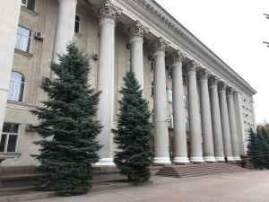 У Кропивницькому перейменували вулицю на честь діяча мистецтв Семена Дорогого
