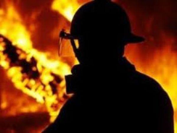 На Кіровоградщині за добу сталося три пожежі у житловому секторі
