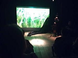 «Нормальні люди переживають ненормальні події»: мистецький фестиваль у Кропивницькому відкрила вистава «паМ'ЯТАти»