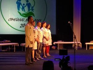 У Кропивницькому вперше провели конкурс «Сімейний лікар року» (ФОТО)