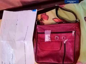 Кропивницький: У центрі міста у жінки вкрали сумку