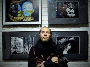 У Кропивницькому представлять проєкти місцевого фотографа Олександра Майорова
