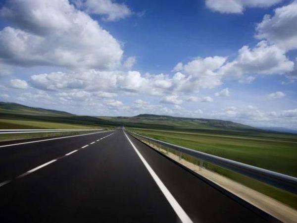 """Як """"відремонтували"""" трасу, яку нещодавно перекривали жителі села Возсіятське?"""