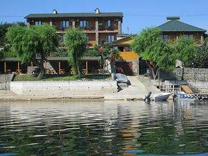 В Помічнянській ОТГ за кошти інвесторів хочуть побудувати туристично-розважальний комплекс