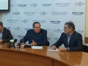«Новий асфальт має служити 10 років, а не сипатися в руках»: у Кропивницькому знову говорили про асфальтний завод
