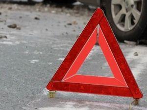 У Кропивницькому машина збила жінку (ФОТО 18+)
