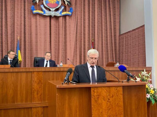 Кропивницькі опозиціонери вимагають від депутатів реакції на закон про землю