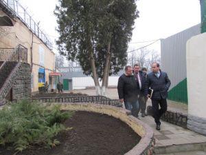 Кропивницький: Обласний прокурор перевірив виправну колонію