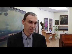 У Кропивницькому вшанували пам'ять Петра Оссовського переглядом фільмів (ВІДЕО)